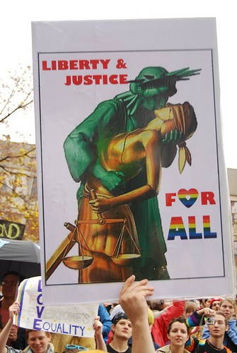 what does liberty and justice for all mean to me As executive director of the justice project i feel i have been remiss in not writing something about what justice means to me i don't think i've been avoiding the challenge.