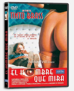 El Hombre Que Mira cine online gratis