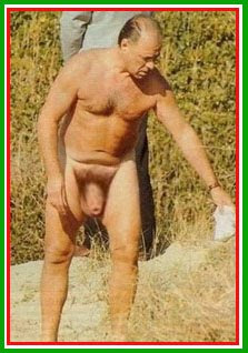 Silvio Berlusconi Mistress Nude
