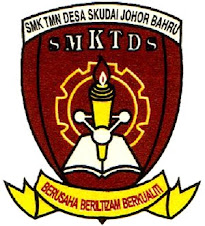 Lencana SMKTDS