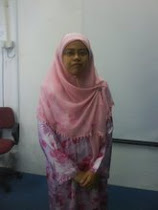 My LoVelY ICT LecTuReR