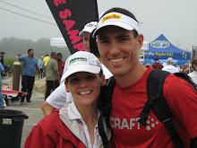 2008 Cohasset Triathlon
