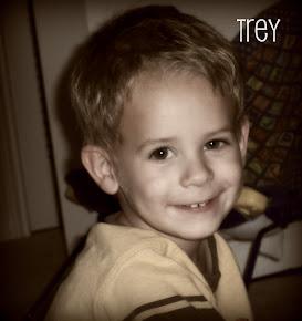 """Trey Bray"""