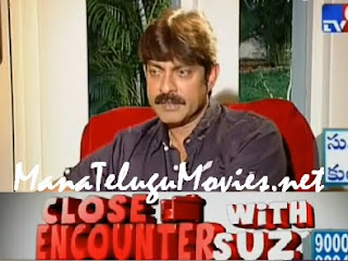 JagapathiBabu in Close Encounter