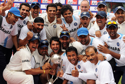 AUS vs IND :2nd Test Winning Highlights
