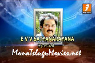 EVV Satyanarayana in Director's Cut