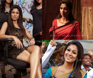 Nayantara Latest Hot Stills