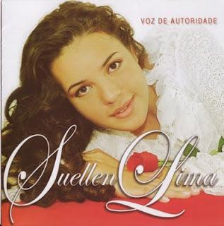 Suellen Lima   Voz De Autoridade (2002) | músicas