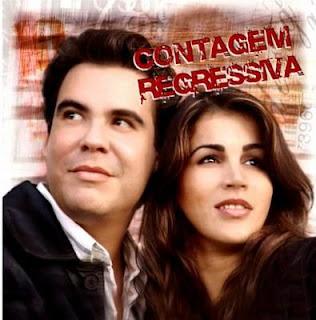Marcelo Dias e Fabiana - Contagem Regressiva 2007