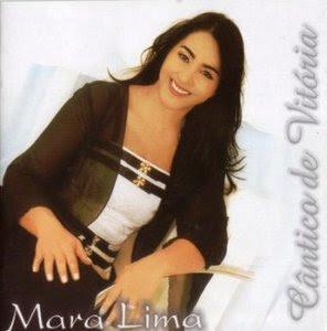 Download CD Mara Lima   Cântico de Vitória