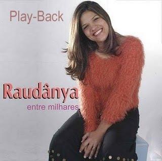 Raudânya   Entre Milhares (2006) Play Back   músicas