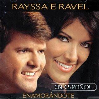 Rayssa e Ravel - Enamorandote 2007
