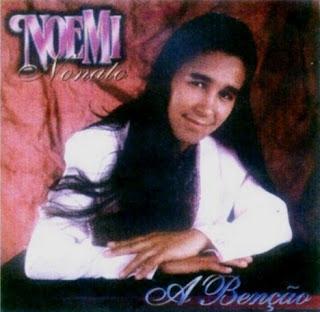 Noemi Nonato   A Benção (1996) | músicas