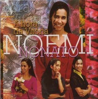 Noemi Nonato – A Hora da Vitória – 2000