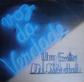 Voz da Verdade - Um grito de liberdade - Playback 1990