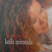 Baixar CD Keila Miranda   Resgatando Sonhos (2001)