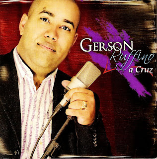 Baixar CD Gerson Rufino   A Cruz (Playback)