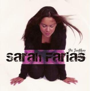Sarah Farias   De Joelhos (2008) | músicas
