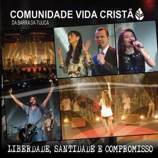 COMUNIDADE VIDA CRISTÃ -  LIBERDADE, SANTIDADE E COMPROMISSO