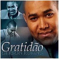 Gerson Rufino - Gratidão 2005
