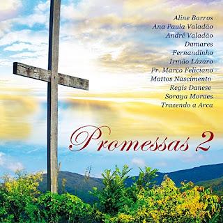 Coletânea Promessas - Promessas 2 (2010)