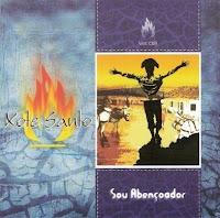 Xote Santo - Sou Abençoador - Vol.2 2004