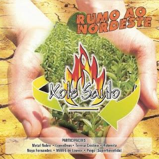 Xote Santo - Vol. 4 - Rumo Ao Nordeste (2007)