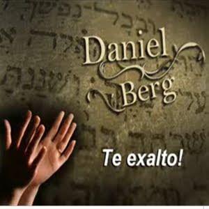 Daniel Berg   Te Exalto (2009) | músicas