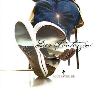 David Fantazzini   Aqui Estou Eu (2009) | músicas