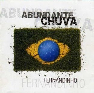Fernandinho - Abundante Chuva (audio do dvd) 2005