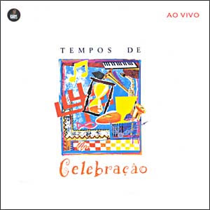 Adhemar de Campos &#8211; Tempos de Celebracao