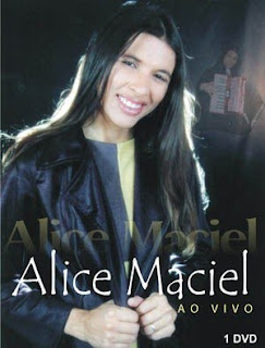Alice Maciel   Ao Vivo   Audio DVD (2007) | músicas