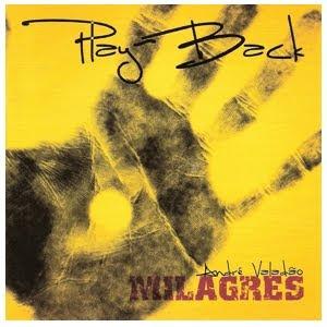 André Valadão - Milagres (2005) Play Back