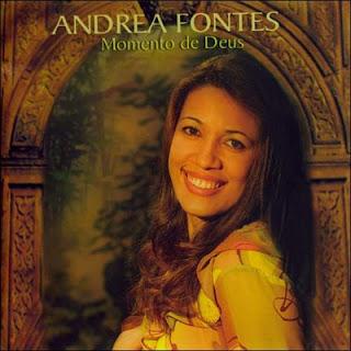 Andr�a Fontes - Momento de Deus 2005