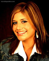 Marcela Gandara   Biografia | músicas