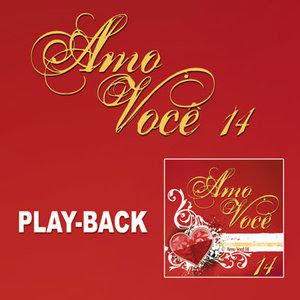 Coleção Amo Você   Volume 14 (2008) Play Back | músicas