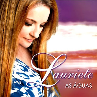 Download CD Lauriete   As Águas