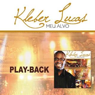 Kleber Lucas   Meu Alvo (2009) Play Back   músicas