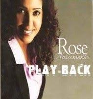 Rose Nascimento   Cuida De Mim (2000) Play Back | músicas