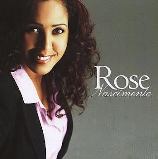 Rose Nascimento - Cuida De Mim (2000)