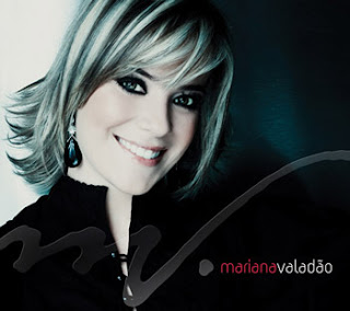 Mariana Valadão - Mariana Valadão (2008)