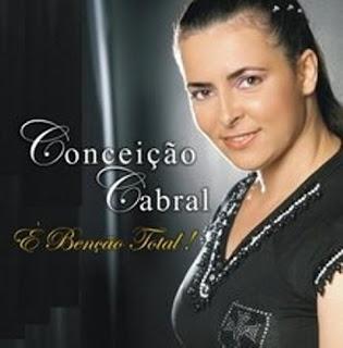 Concei��o Cabral - � Ben��o Total (Playback)