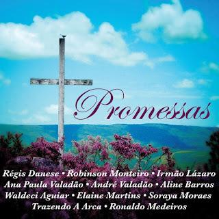 Coletânea Promessas - Promessas (2009)