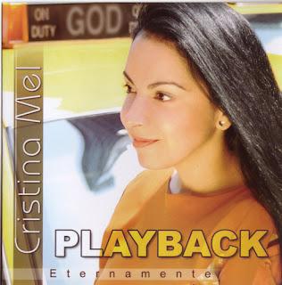 Cristina Mel - Eternamente (Playback) 2003