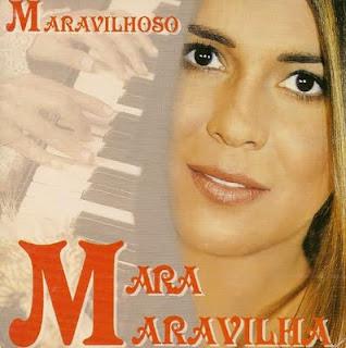 Mara Maravilha - Maravilhoso (2000)