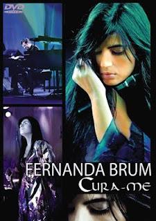 Fernanda Brum - Cura-me [Áudio DVD] (2009)