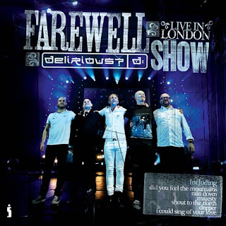 Delirious?   Farewell Show: Live In London (2010) | músicas