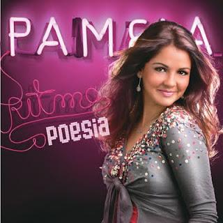Pamela - Ritmo e Poesia 2010