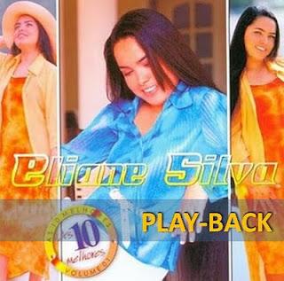 Eliane Silva - As 10 Melhores - Vol.1 (Playback)