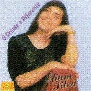 Eliane+Silva+ +Crente+Diferente+ +Voz Baixar CD Eliane Silva   O Crente é Diferente (1992)